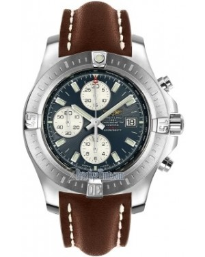 AAA Replica Breitling Colt Chronograph Automatic Mens Watch a1338811/c914/437x