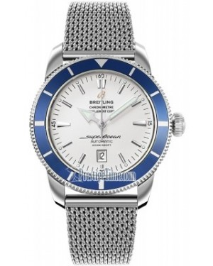 AAA Replica Breitling Superocean Heritage 46mm Mens Watch a1732016/g642-ss