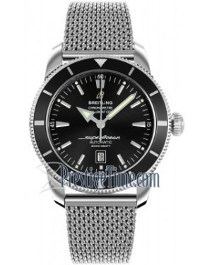 AAA Replica Breitling Superocean Heritage 46mm Mens Watch a1732024/b868-ss