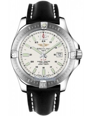 AAA Replica Breitling Colt Automatic 44mm Mens Watch a1738811/g791-1ld
