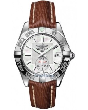 AAA Replica Breitling Galactic 36 Automatic Midsize Watch a3733012/a716-2lts