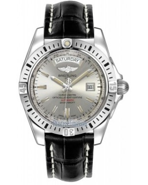 AAA Replica Breitling Galactic 44 Mens Watch a45320b9/g797-1ct
