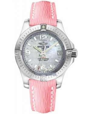 AAA Replica Breitling Colt Lady 36mm Ladies Watch a7438911/a772/239x