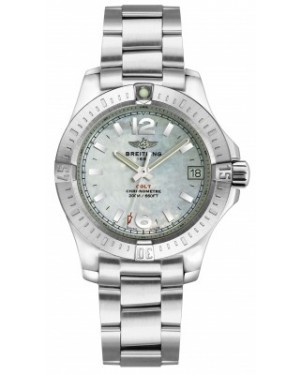 AAA Replica Breitling Colt Lady 33mm Ladies Watch a7738811/a770-ss
