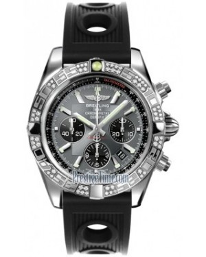 AAA Replica Breitling Chronomat 44 Mens Watch ab0110aa/f546-1or
