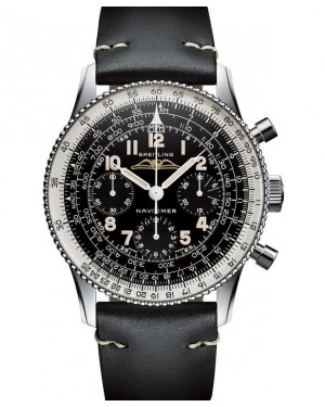 AAA Replica Breitling Navitimer Ref. 806 1959 Re-Edition Mens Watch AB0910371B1X1
