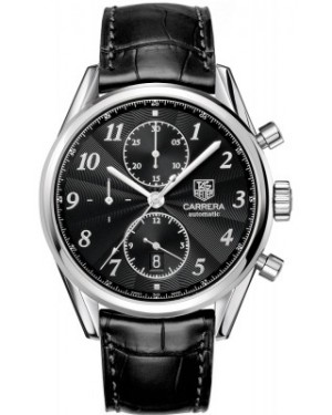 AAA Replica Tag Heuer Carrera Heritage Automatic Chronograph Mens Watch cas2110.fc6266