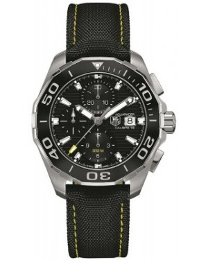 AAA Replica Tag Heuer Aquaracer Automatic Chronograph Mens Watch cay211a.fc6361