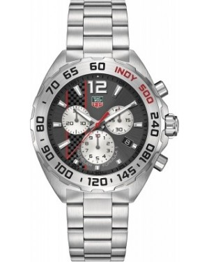 AAA Replica Tag Heuer Formula 1 Chronograph INDY 500 Mens Watch caz1114.ba0877