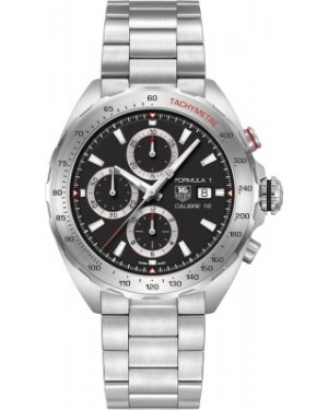 AAA Replica Tag Heuer Formula 1 Automatic Chronograph Mens Watch caz2010.ba0876