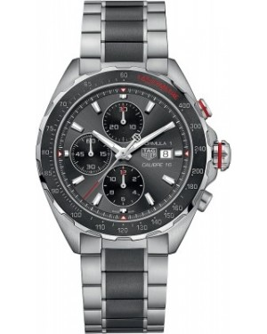 AAA Replica Tag Heuer Formula 1 Automatic Chronograph Mens Watch caz2012.ba0970