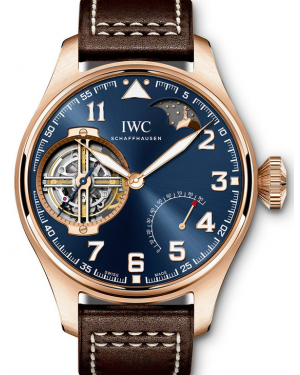 AAA Replica IWC Big Pilot's Constant-Force Tourbillon Edition Le Petit Prince Watch IW590303