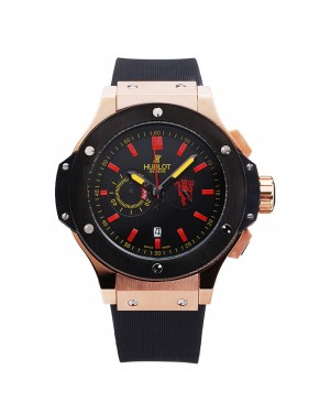 Hublot Limited Edition Manchester United 98223