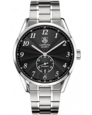 AAA Replica Tag Heuer Carrera Heritage Automatic Mens Watch was2110.ba0732