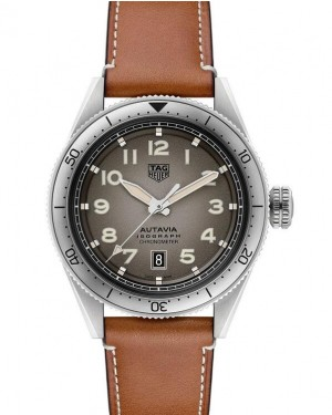 AAA Replica Tag Heuer Autavia ISOGRAPH Watch WBE5111.FC8267