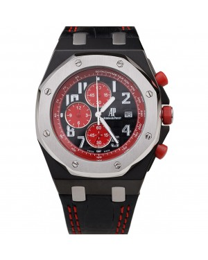 Audemars Piguet 2008 Singapore InAugural F1 GP Limited Edition Stainless Steel