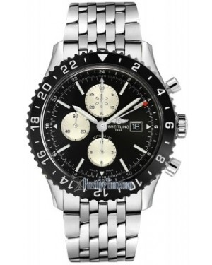 AAA Replica Breitling Chronoliner Mens Watch y2431012/be10/443a