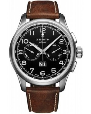 AAA Replica Zenith Pilot Big Date Special Mens Watch 03.2410.4010/21.c722