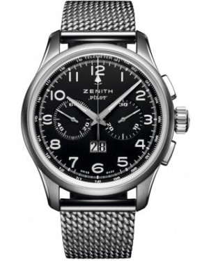 AAA Replica Zenith Pilot Big Date Special Mens Watch 03.2410.4010/21.m2410