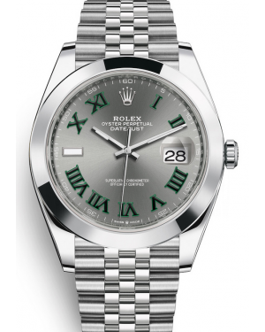 AAA Replica Rolex Datejust 41mm Automatic Mens Watch 126300-0014