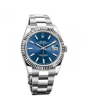 AAA Replica Rolex Oyster Perpetual Datejust 41 Automatic Watch 126334
