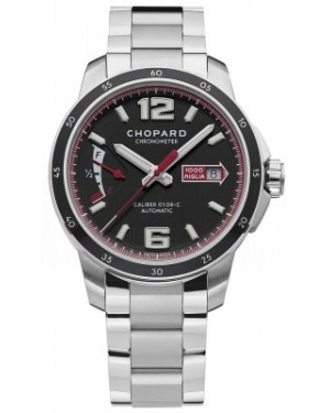 AAA Replica Chopard Mille Miglia GTS Power Control Mens Watch 158566-3001