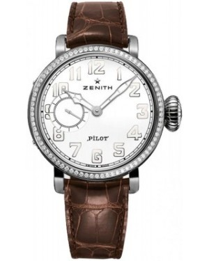 AAA Replica Zenith Pilot Montre d'Aeronef Type 20 Ladies Watch 16.1930.681/31.C725