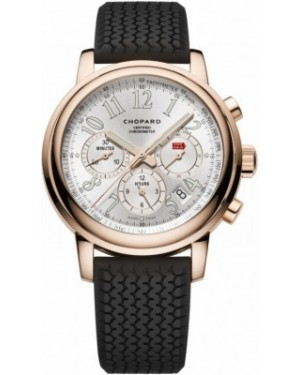 AAA Replica Chopard Mille Miglia Automatic Chronograph Mens Watch 161274-5004