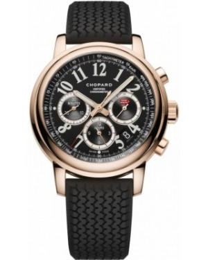 AAA Replica Chopard Mille Miglia Automatic Chronograph Mens Watch 161274-5005