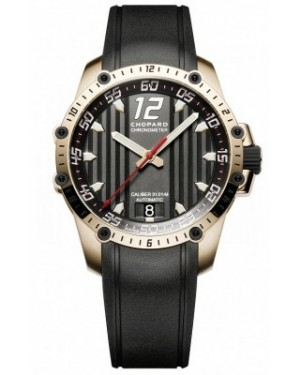 AAA Replica Chopard Classic Racing Superfast Automatic Mens Watch 161290-5001