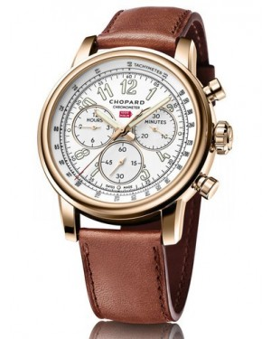 AAA Replica Chopard Mille Miglia Classic XL 90th Anniversary Limited Edition Watch 161299-5001