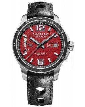 AAA Replica Chopard Mille Miglia GTS Power Control Mens Watch 168566-3002