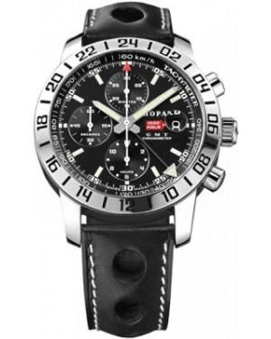 AAA Replica Chopard Mille Miglia GMT Chronograph Mens Watch 168992-3001