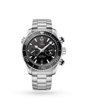 Swiss Omega Seamaster Planet Ocean 600m Co-Axial 45.5mm Mens Watch O21530465101001
