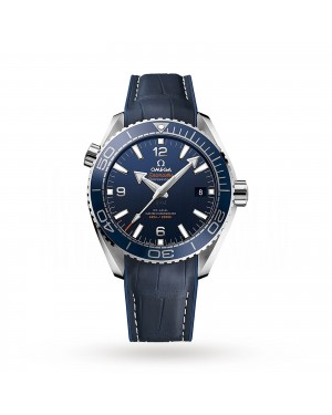 Swiss Omega Seamaster Planet Ocean 600m Co-Axial 43.5mm Mens Watch O21533442103001