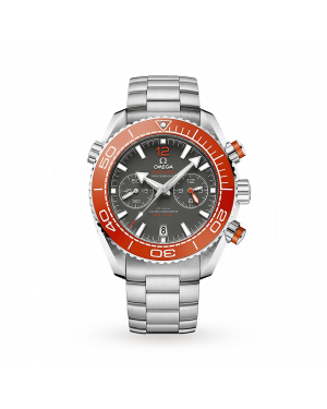 Swiss Omega Seamaster Planet Ocean 600m Co-Axial 45.5 mm O21530465199001
