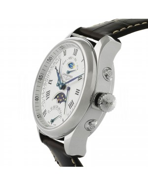 Swiss Longines Master Collection 41mm Mens Watch L27384713