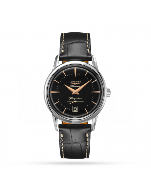 Longines Flagship Heritage Mens Watch
