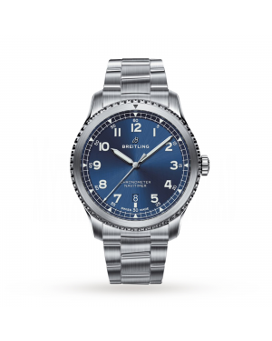 Swiss Breitling Aviator 8 Automatic 41 A17314101C1A1