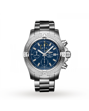 Swiss Breitling Avenger 45 Stainless Steel A13317101C1A1