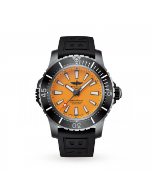 Swiss Breitling Superocean Automatic 48