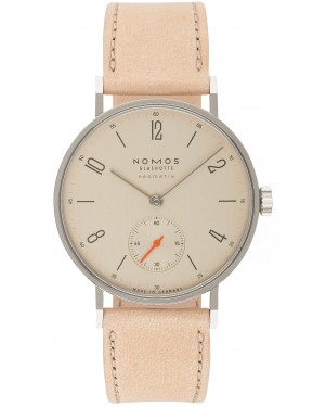 AAA Replica NOMOS Glashutte Tangente Neomatik Champagner Watch 176