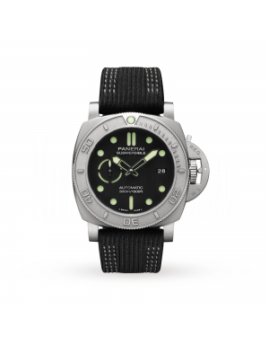 Swiss Panerai Submersible Mike Horn Edition 47mm PAM00984