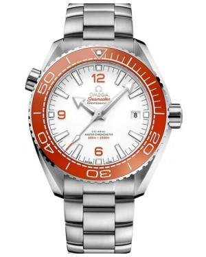 AAA Replica Omega Seamaster Planet Ocean 600M Co-Axial Master Chronometer Watch 215.30.44.21.04.001