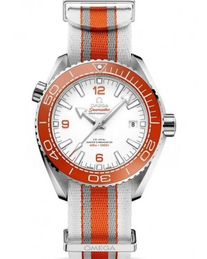 AAA Replica Omega Seamaster Planet Ocean 600M Co-Axial Master Chronometer Watch 215.32.44.21.04.001