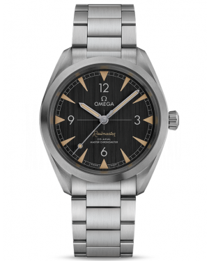 AAA Replica Omega Railmaster Co-Axial Master Chronometer Watch 220.10.40.20.01.001