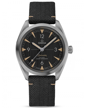 AAA Replica Omega Railmaster Co-Axial Master Chronometer Watch 220.12.40.20.01.001