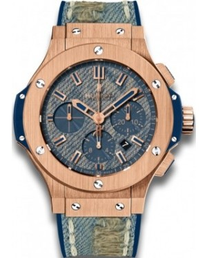AAA Replica Hublot Big Bang Jeans Mens Watch 301.pl.2780.nr.jeans