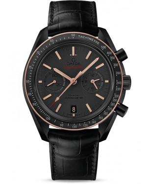 AAA Replica Omega Speedmaster Moonwatch Co-Axial Chronograph Mens Watch 311.63.44.51.06.001