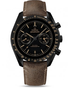 AAA Replica Omega Speedmaster Moonwatch Co-Axial Chronograph Mens Watch 311.92.44.51.01.006